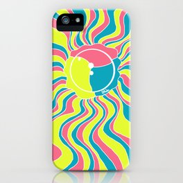 Pan Splash Jelly iPhone Case
