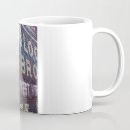 West Virginia Tobacco Coffee Mug
