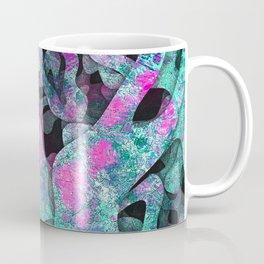 Tunnels of subconsciousness Coffee Mug