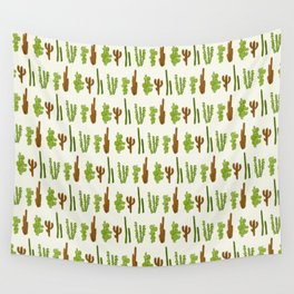 Palo Cactus Wall Tapestry