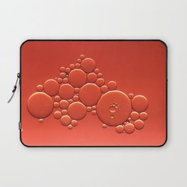 Coral baubles Laptop Sleeve