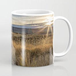 Late Afternoon on Malheur Coffee Mug