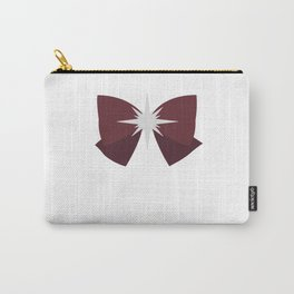 Sailor Saturn Bow (2) Carry-All Pouch