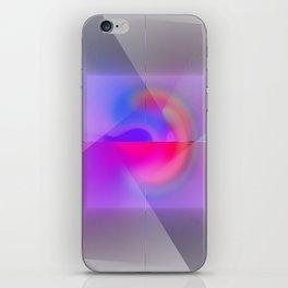 Color Genesis iPhone Skin