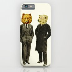 The Likely Lads iPhone 6s Slim Case