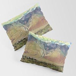 Sierra Nevada II Pillow Sham