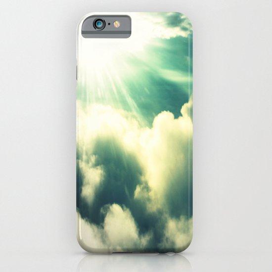 Knocking on Heavens Door iPhone & iPod Case