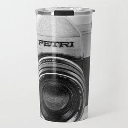 Petri 35mm Travel Mug