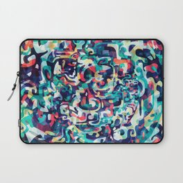I Love Everything About You Laptop Sleeve