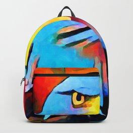 Bald Eagle 2 Backpack