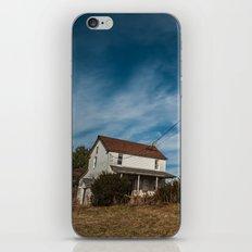 Lost Dreams iPhone & iPod Skin