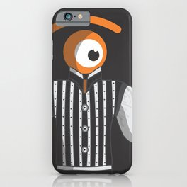 to see or not to see iPhone Case