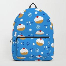 Sweet Hanukkah Treats Backpack