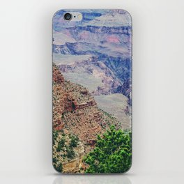 The Grand Outdoors iPhone Skin