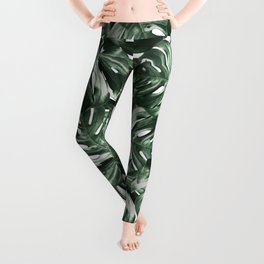 Tropicale IV Leggings