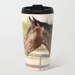 Bubba in Sunlight Travel Mug