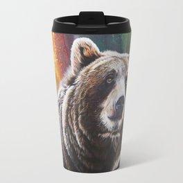 BrownBear 2017 Travel Mug