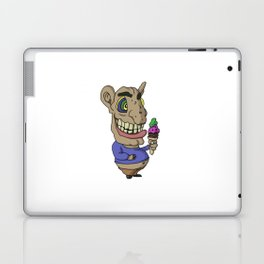 Ice-cream Goblin Laptop & iPad Skin