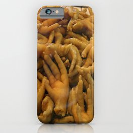All you can Eat II – Market Shenzhen iPhone Case