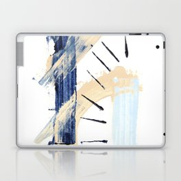 Minimal Expressions 03 Laptop & iPad Skin