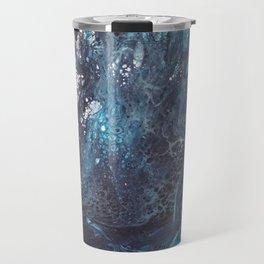 Icy crust Travel Mug