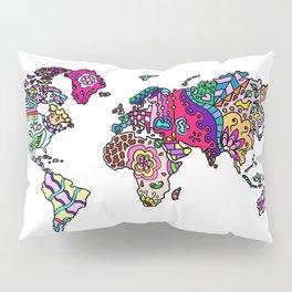 wonderful world Pillow Sham