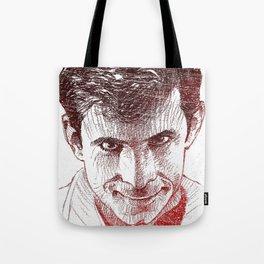 I LOVE NORMAN Tote Bag