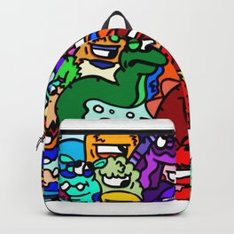 Mob Scenez Backpack