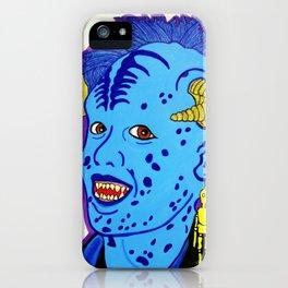 Got em got em need em iPhone Case
