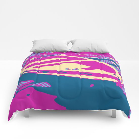 Boat Comforters