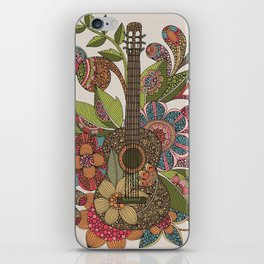 Ever Guitar iPhone Skin