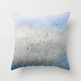 Dreamland I Throw Pillow