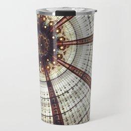 Parisian ceiling Travel Mug