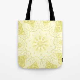 Silence The Madness! Tote Bag