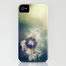 Seeds of Change iPhone (4, 4s) Slim Case
