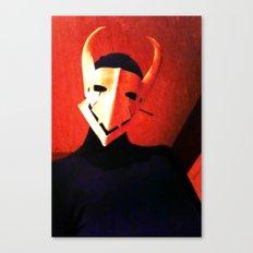 Glee Canvas Print