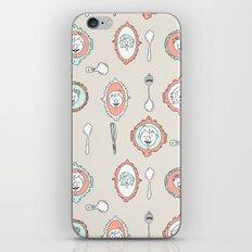 Spoon Koalas iPhone & iPod Skin