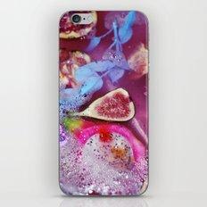 fig iPhone Skin