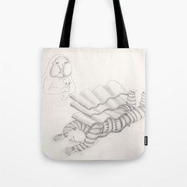 fall Tote Bag