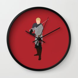 Arthur Pendragon, Merlin Wall Clock