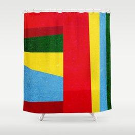Formas 40 Shower Curtain