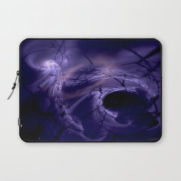 The Soul Collector Laptop Sleeve
