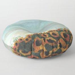Gentle Nature Floor Pillow