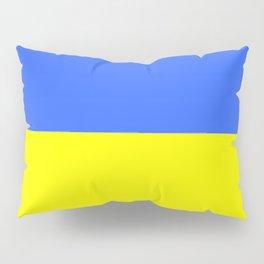 Flag of Ukraine 2 -Ukrainian,Україна, Ucrania,kiev,sevastopol Pillow Sham