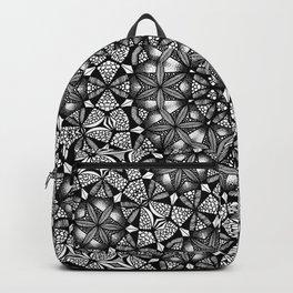 Seed of Life Mandala Backpack