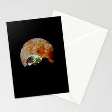 universi paralleli Stationery Cards