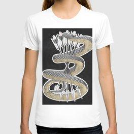 Vis Nescia Vinci T-shirt