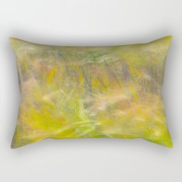 Autumn Breezes 2 Rectangular Pillow
