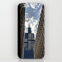 Chicago Loop iPhone Skin
