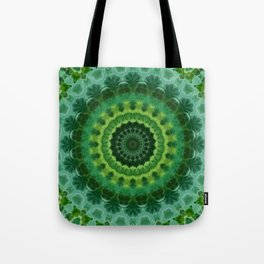 The Greenwood Tote Bag